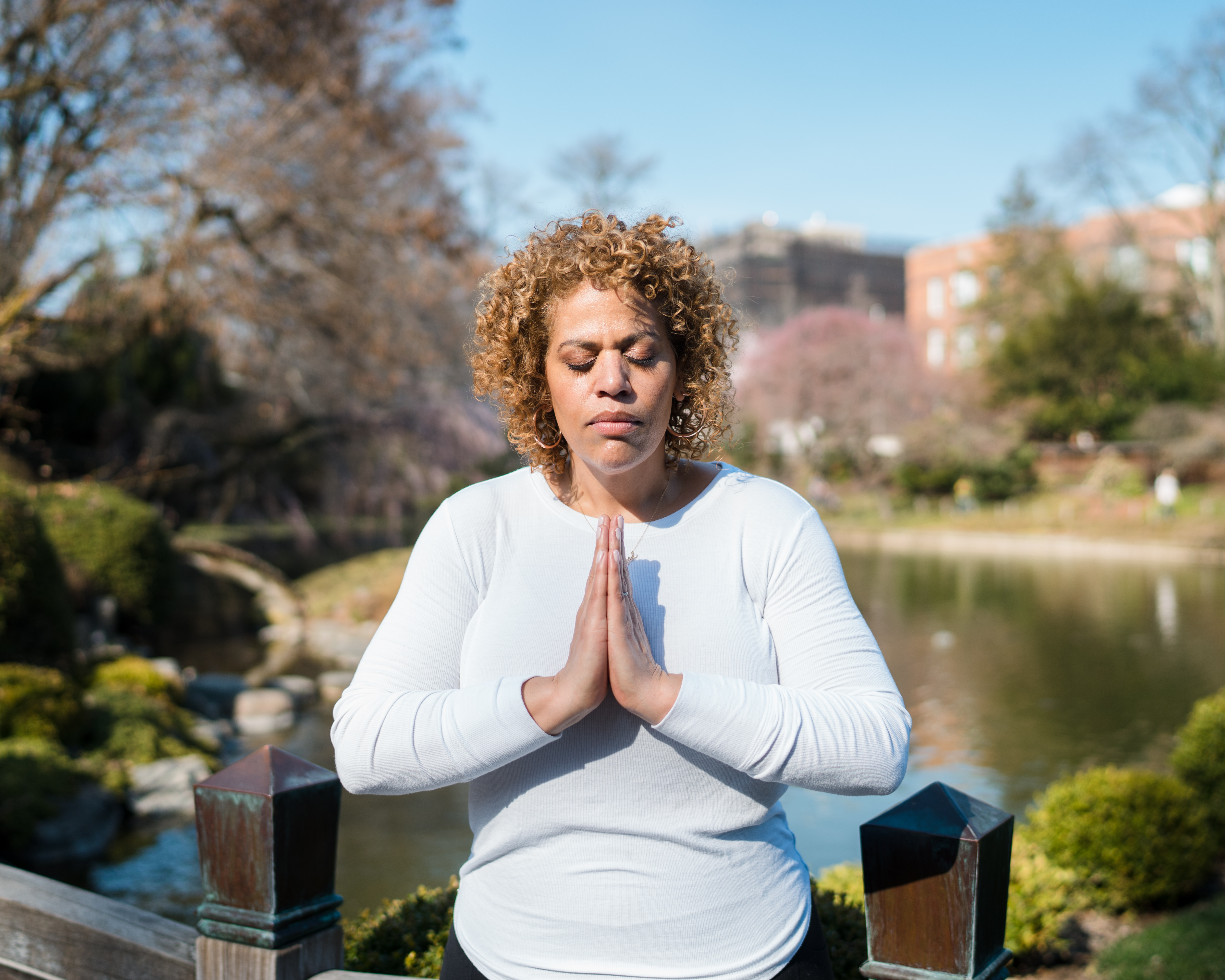 Tips for Creating a Meditation Practice